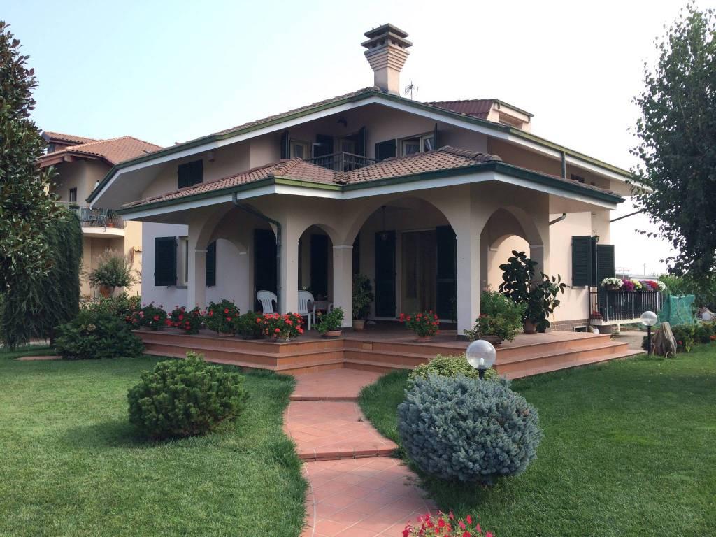 Foto 1 di Villa via Guglielmo Marconi 16, Cervere