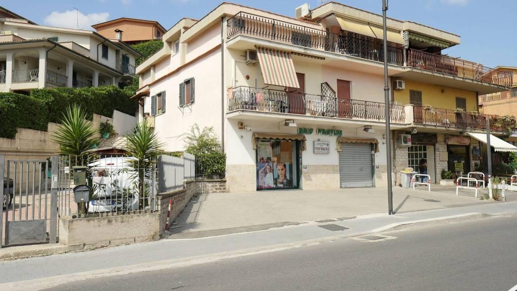 Appartamento in vendita a Fonte Nuova, 2 locali, prezzo € 49.000 | CambioCasa.it