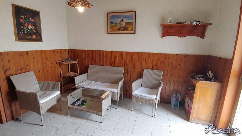 Casa indipendente in Affitto a Carpaneto Piacentino Centro: 4 locali, 140 mq