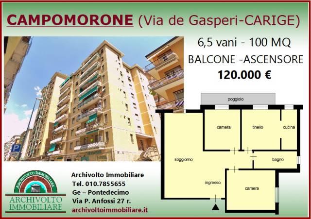 Appartamento in buone condizioni in vendita Rif. 7093475