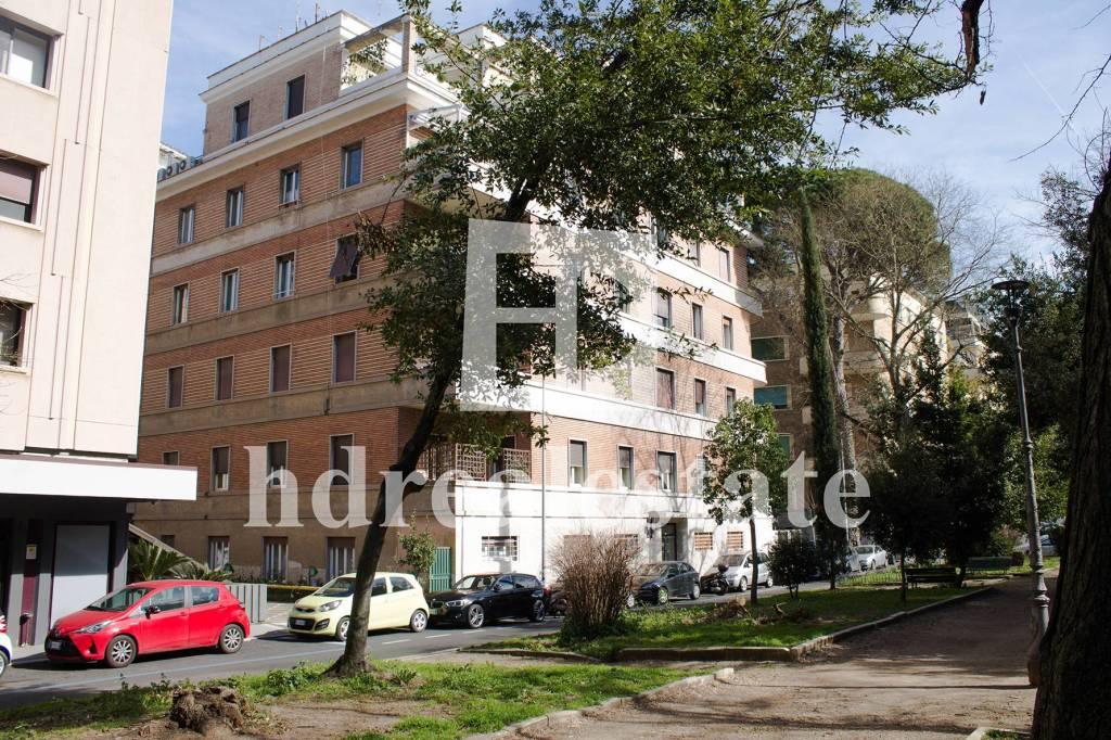 Appartamento in vendita a Roma, 6 locali, zona Zona: 2 . Flaminio, Parioli, Pinciano, Villa Borghese, prezzo € 1.090.000 | CambioCasa.it