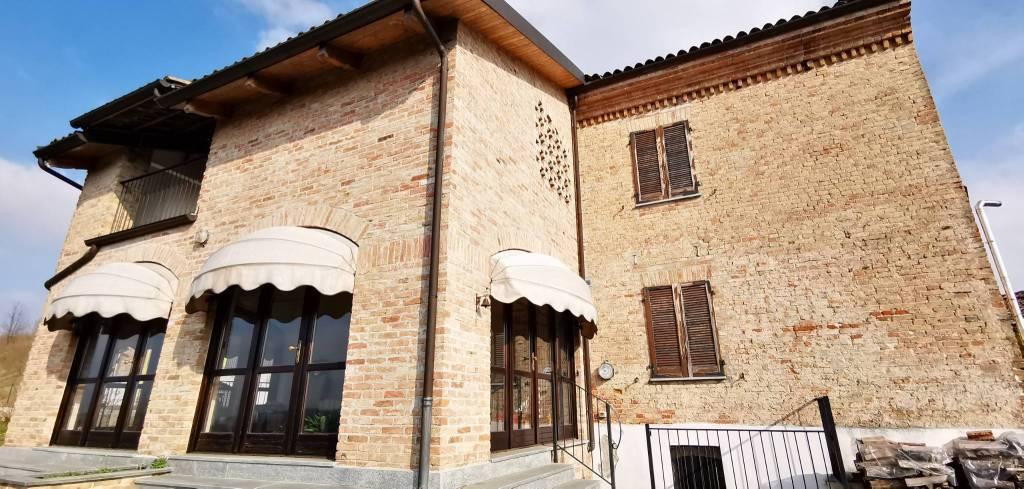 Foto 1 di Rustico / Casale Montegrosso D'asti
