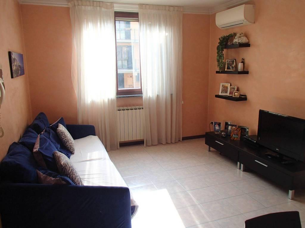 Appartamento in vendita a Landriano, 3 locali, prezzo € 110.000   CambioCasa.it