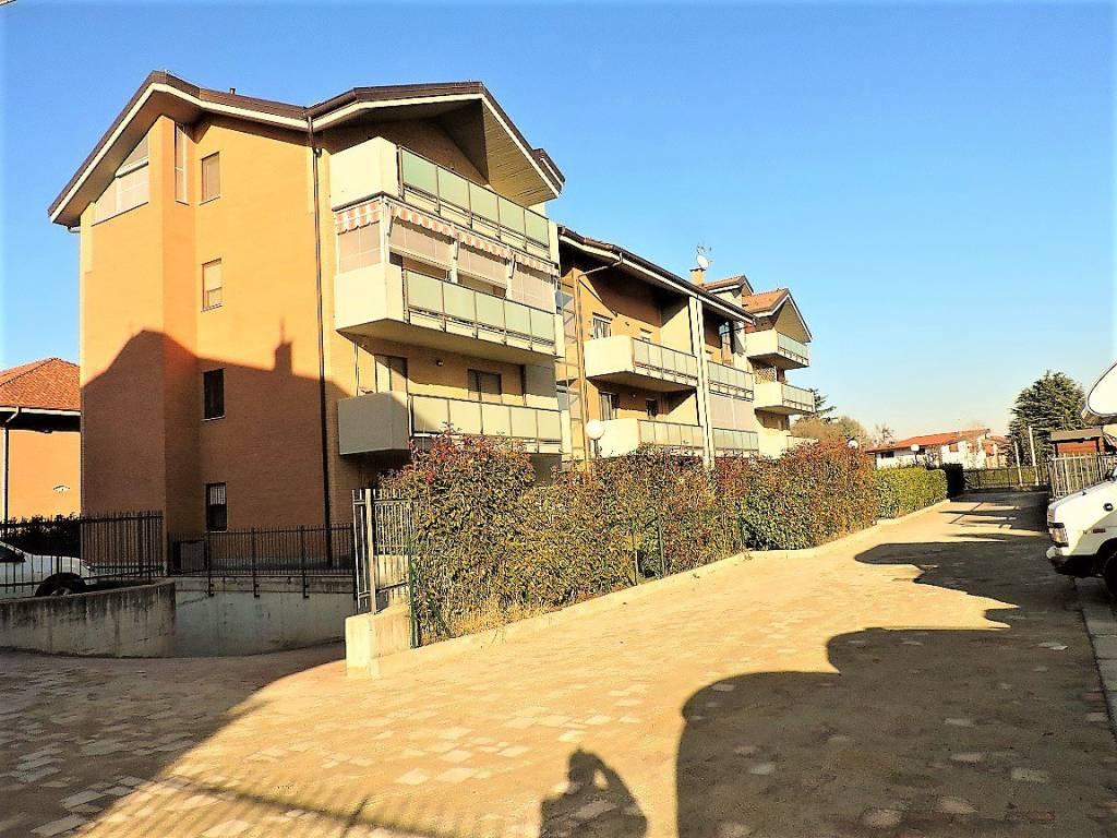 Foto 1 di Quadrilocale via Lussenburgo, Orbassano
