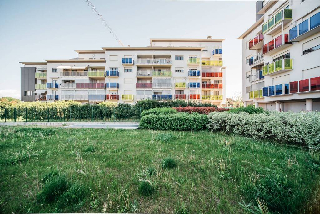 Foto 1 di Trilocale via Giuseppe Di Vittorio 10, frazione Lesna, Grugliasco