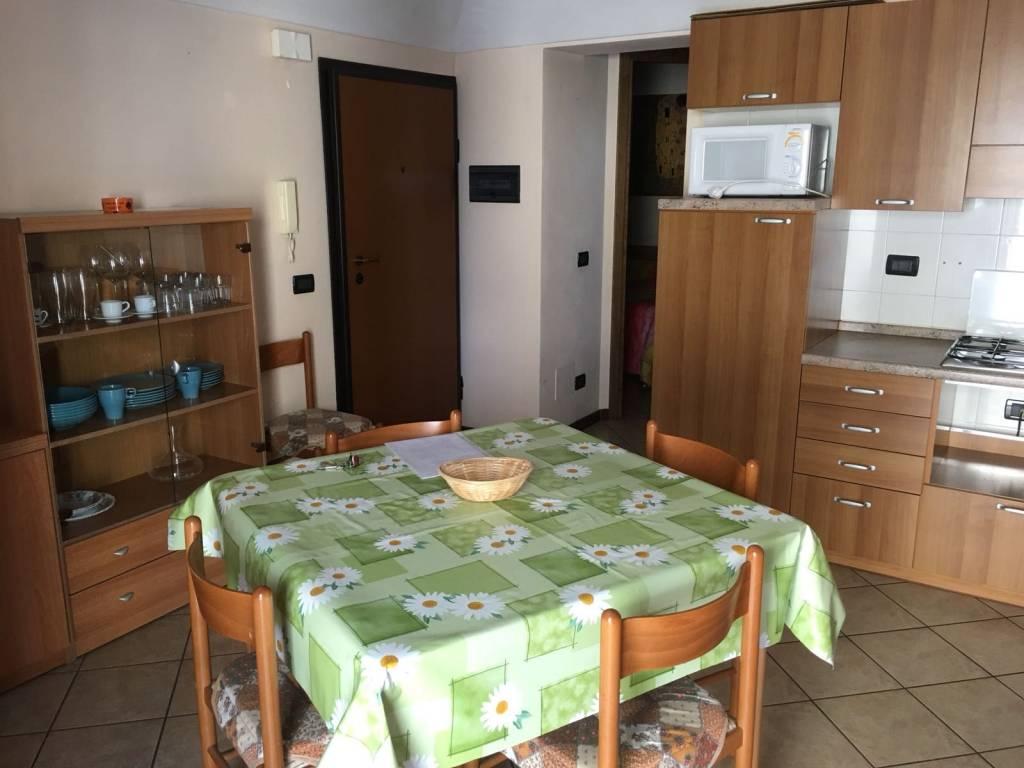 Appartamento in affitto a Santhià, 2 locali, prezzo € 350 | PortaleAgenzieImmobiliari.it
