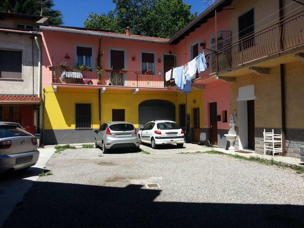 Appartamento in vendita a Gorla Minore, 3 locali, prezzo € 39.000 | CambioCasa.it