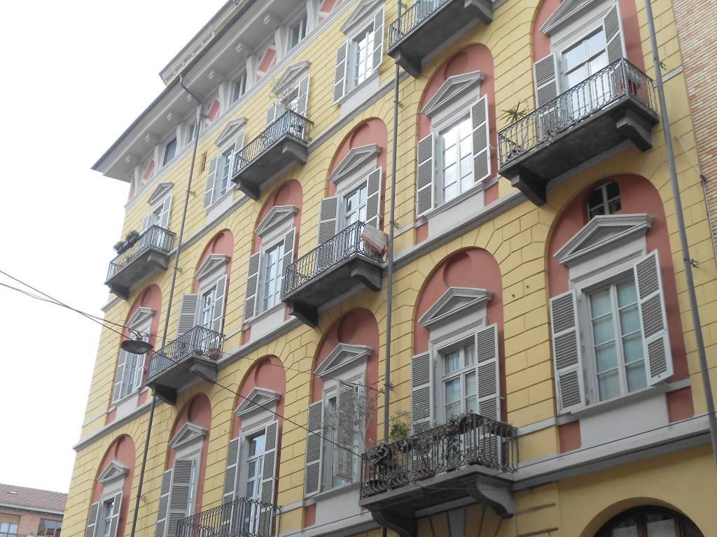 Foto 2 di Loft / Open space via Vanchiglia 9, Torino (zona Vanchiglia, Regio Parco)