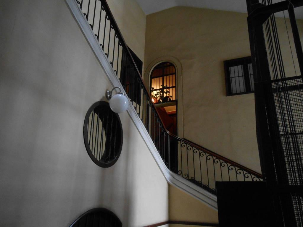 Foto 4 di Loft / Open space via Vanchiglia 9, Torino (zona Vanchiglia, Regio Parco)