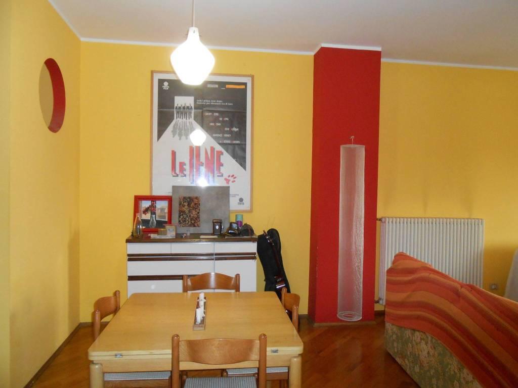 Foto 8 di Loft / Open space via Vanchiglia 9, Torino (zona Vanchiglia, Regio Parco)