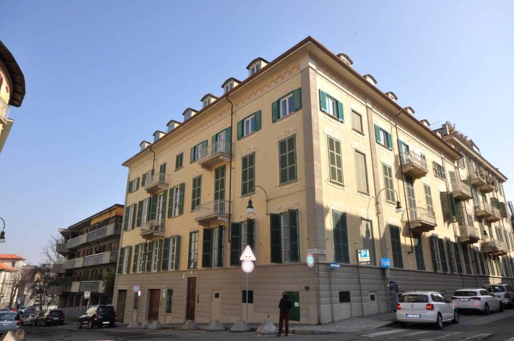 Appartamento in affitto Zona Precollina, Collina - via Giuseppe Biamonti 7 Torino
