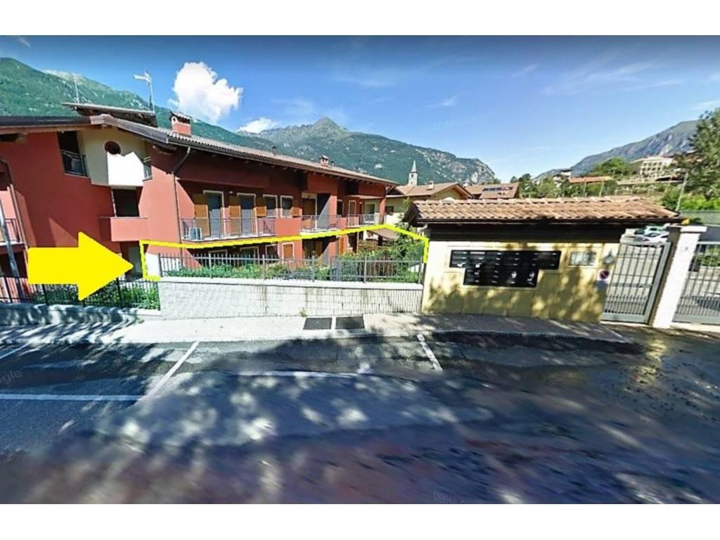Appartamento in vendita a Settimo Vittone, 4 locali, prezzo € 120.000 | CambioCasa.it
