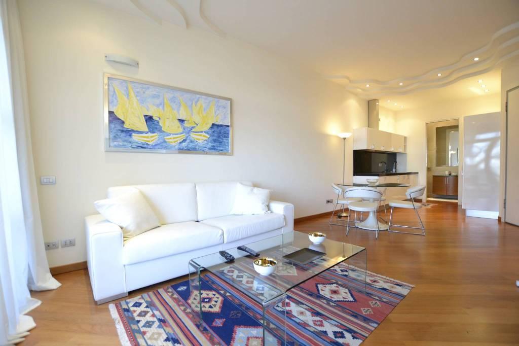 Appartamento in Vendita a Riccione Centro: 2 locali, 79 mq