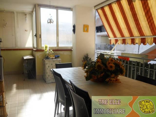 Appartamento in buone condizioni in vendita Rif. 6540457