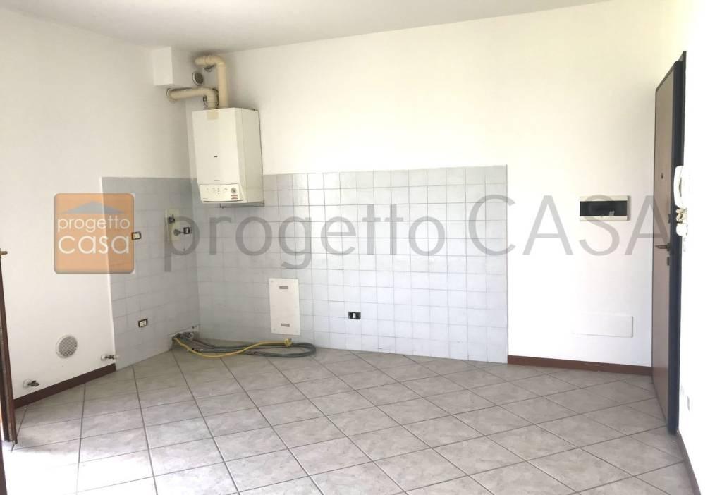 Appartamento in ottime condizioni in vendita Rif. 7723355