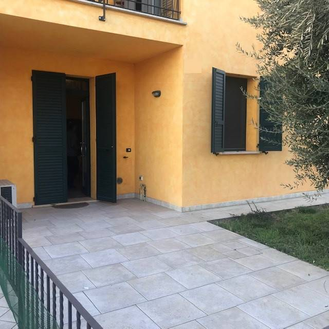 Appartamento in vendita a Castellucchio, 4 locali, prezzo € 130.000 | CambioCasa.it