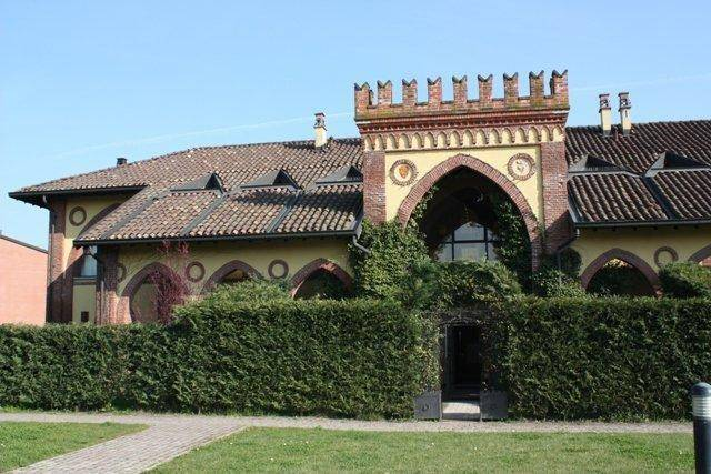 Villa in Vendita a Rozzano