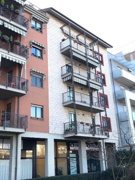 Appartamento in vendita Zona Mirafiori - corso Unione Sovietica, 365 Torino