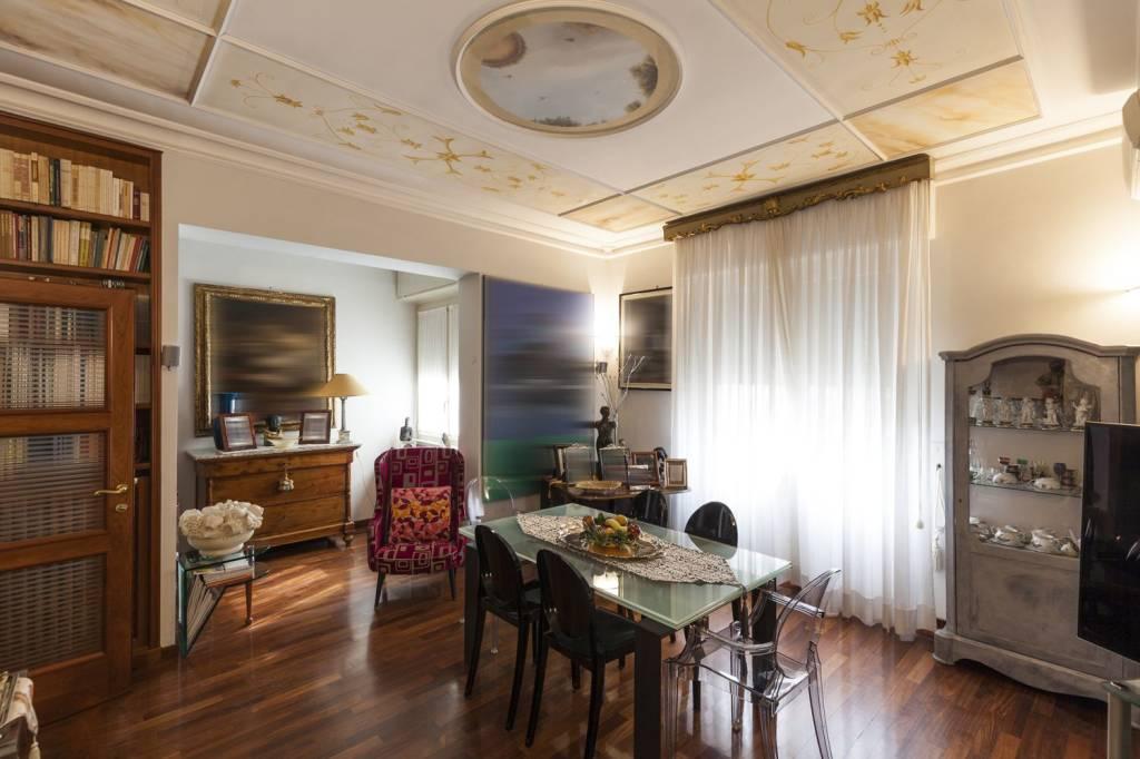 Appartamento in vendita a Roma, 3 locali, zona Zona: 19 . Colombo, Garbatella, Navigatori, Omboni, prezzo € 450.000 | CambioCasa.it