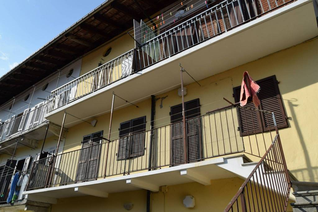 Foto 1 di Villa Frazione Funghera, Germagnano