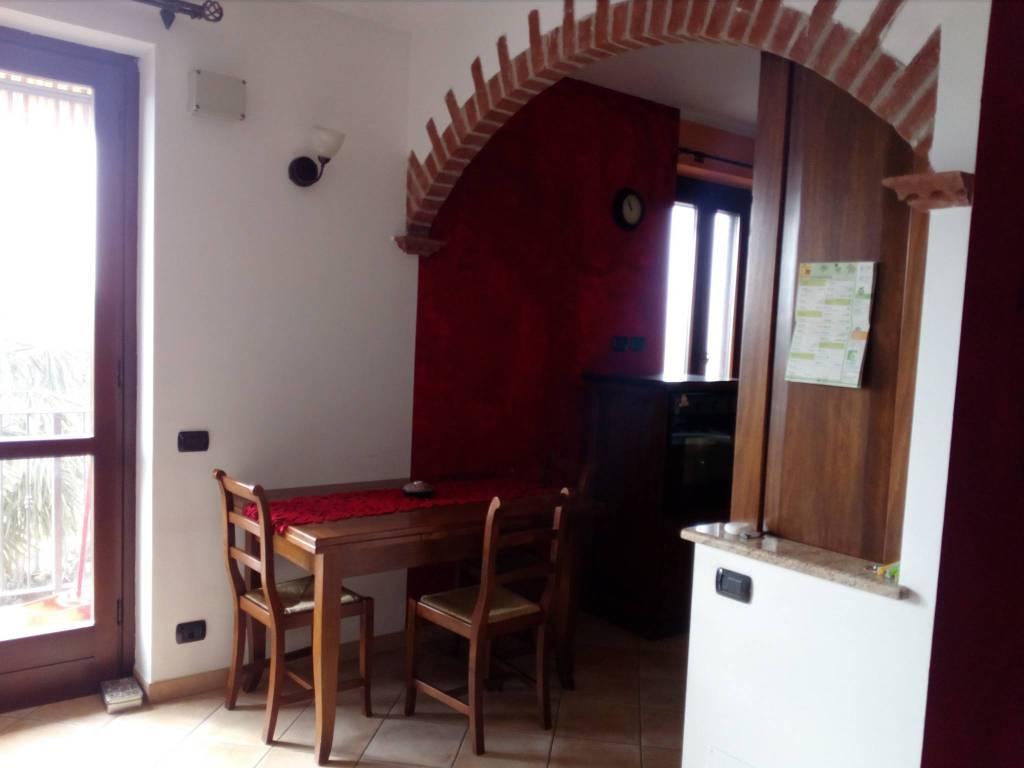 Foto 1 di Appartamento via Antonio Gramsci, Trofarello