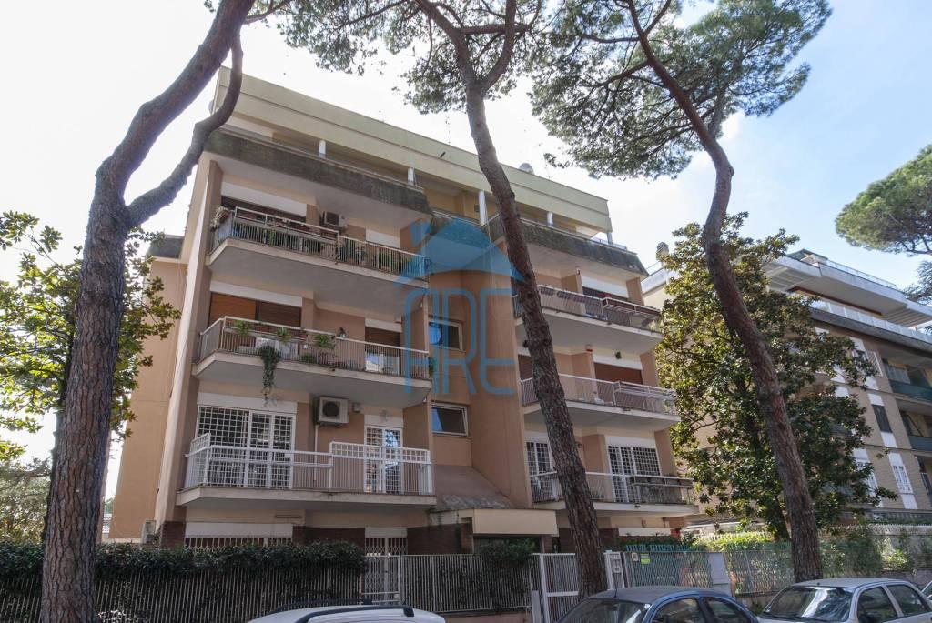 Appartamento in vendita a Roma, 5 locali, zona Zona: 32 - Fleming, Vignaclara, Ponte Milvio, prezzo € 649.000 | CambioCasa.it