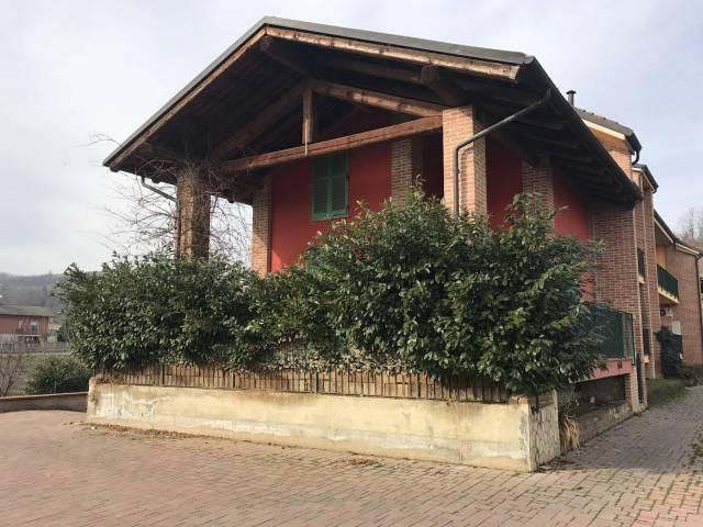 Foto 1 di Villa Govone