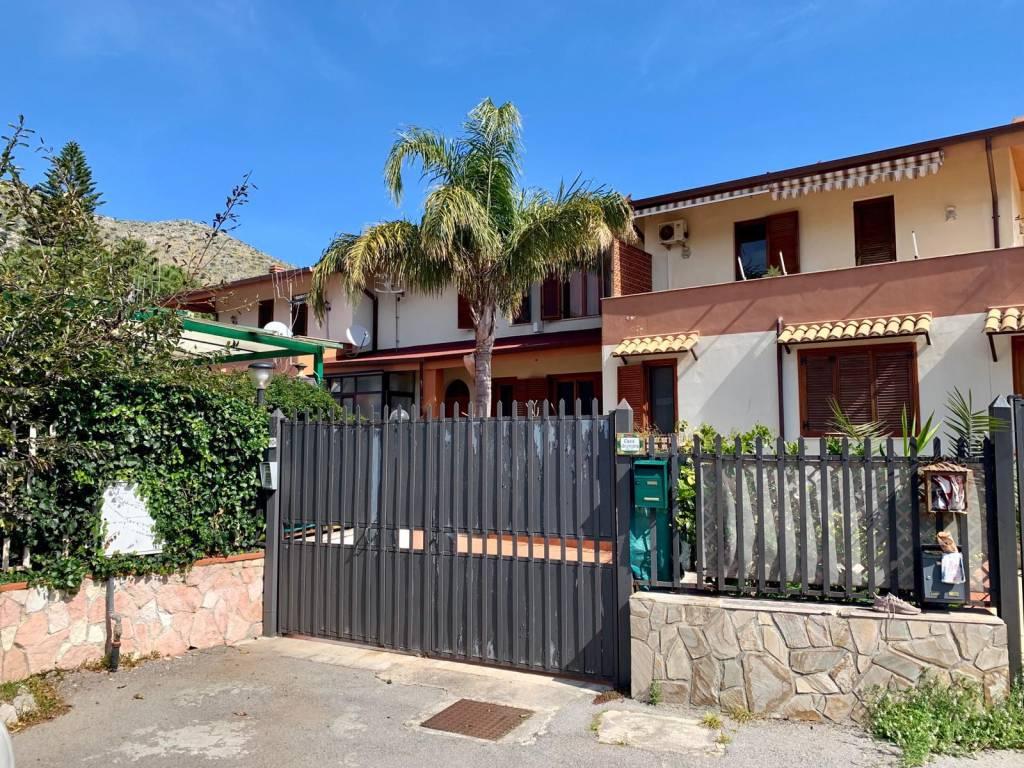 Villetta a Schiera in vendita viale Aiace 40 Palermo