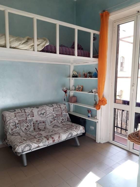 Appartamento in vendita a Roma, 3 locali, zona Zona: 17 . Aventino, San Saba , Piramide, prezzo € 269.000 | CambioCasa.it