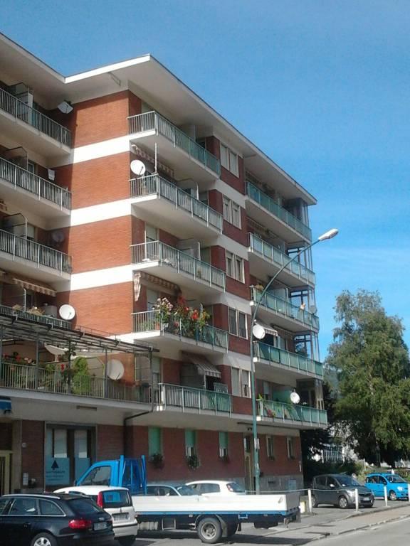 Foto 1 di Trilocale via Celso Miglietti 20, Germagnano