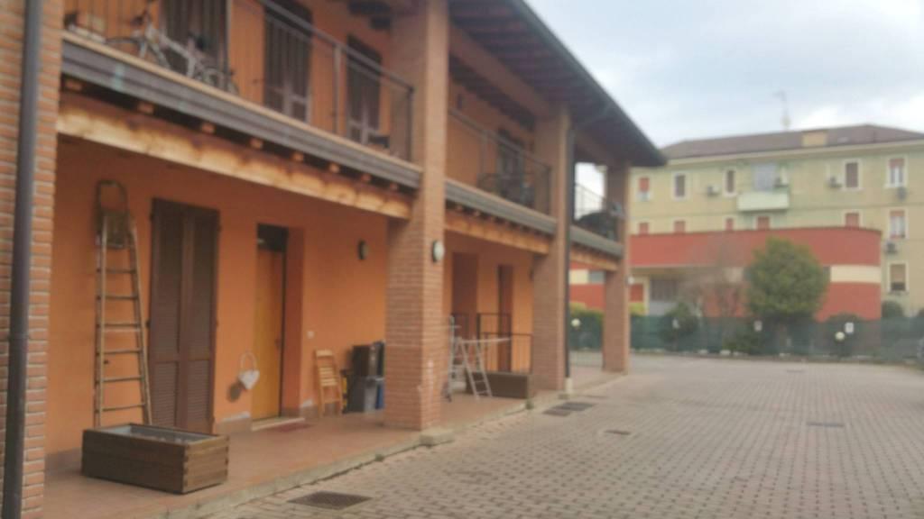 Appartamento in affitto a Bagnolo Mella, 2 locali, prezzo € 400 | CambioCasa.it