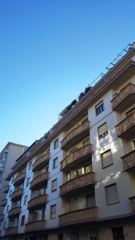Foto 1 di Trilocale via Busca 9, Torino (zona Lingotto)