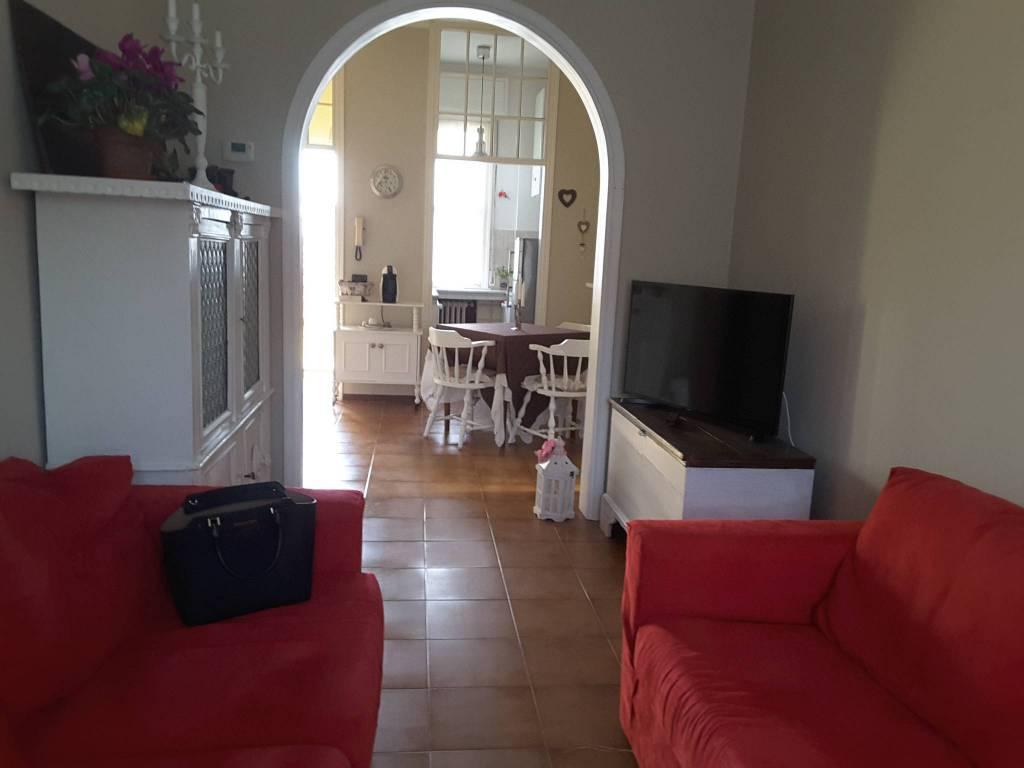 Appartamento in Vendita a Ravenna Semicentro: 3 locali, 110 mq