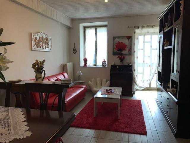 Appartamento in ottime condizioni arredato in vendita Rif. 9087180