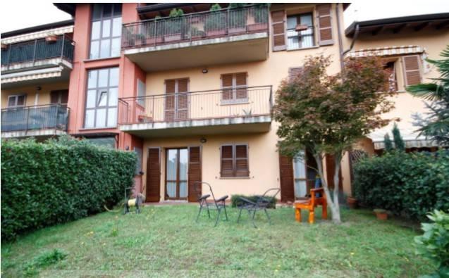 Appartamento in vendita a Mozzate, 3 locali, prezzo € 90.000 | CambioCasa.it
