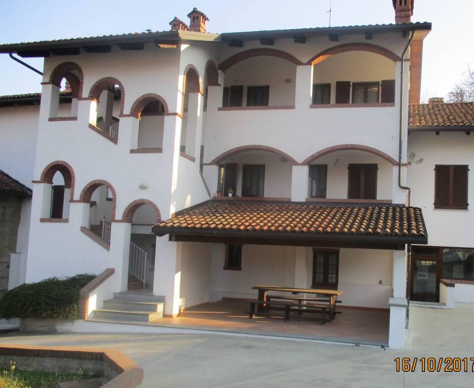 Appartamento in affitto indirizzo su richiesta Castiglione Torinese