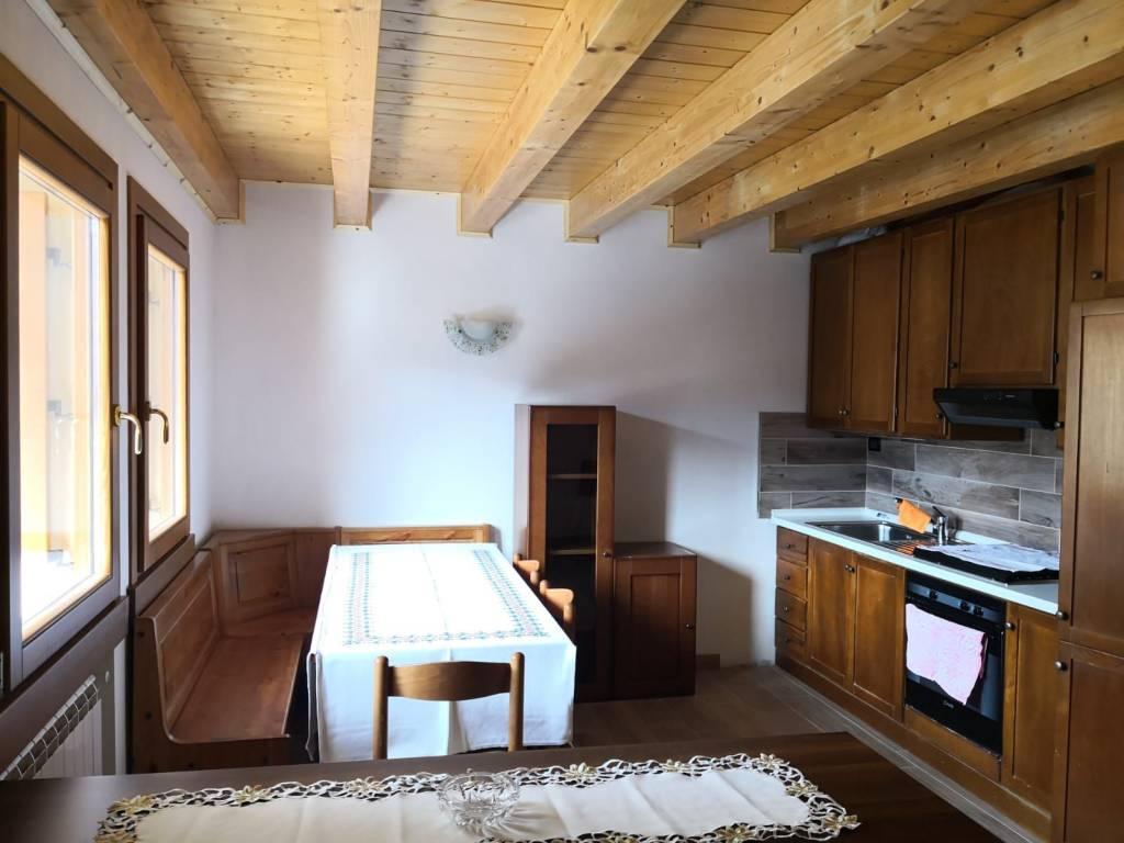 Attico / Mansarda in vendita a Ponte di Legno, 2 locali, prezzo € 110.000 | PortaleAgenzieImmobiliari.it