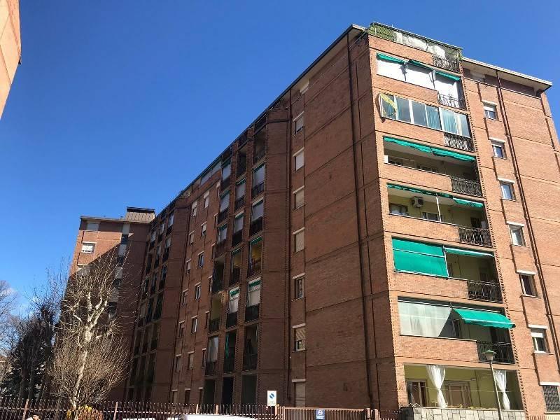 Appartamento in vendita Zona Santa Rita - via Boston, 96/24 Torino