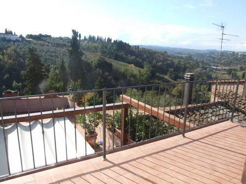 Appartamento in Vendita a San Miniato: 3 locali, 96 mq