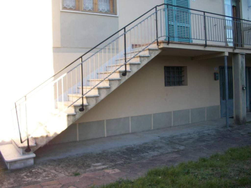 Villa in Vendita a Santa Croce Sull'Arno: 5 locali, 160 mq