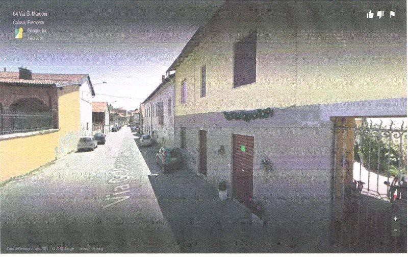 Negozio / Locale in affitto a Caluso, 1 locali, prezzo € 250 | CambioCasa.it