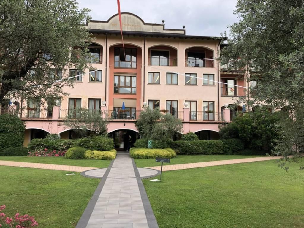 Appartamento in vendita a Villanuova sul Clisi, 1 locali, prezzo € 60.000 | PortaleAgenzieImmobiliari.it