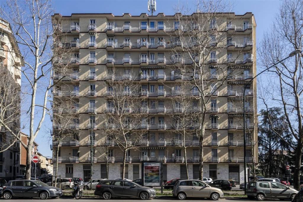 Appartamento in vendita Zona Parella, Pozzo Strada - corso Monte Cucco 27 Torino