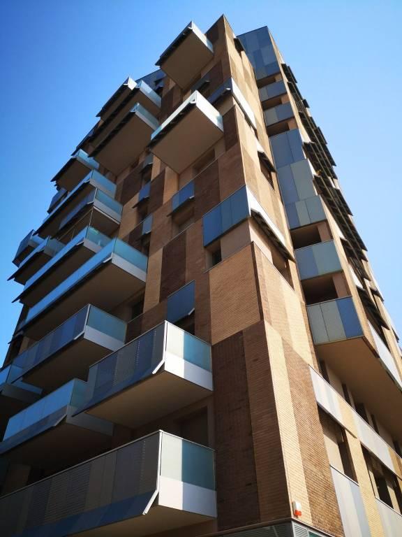 Foto 1 di Bilocale via John Cage, Bologna (zona Bolognina)