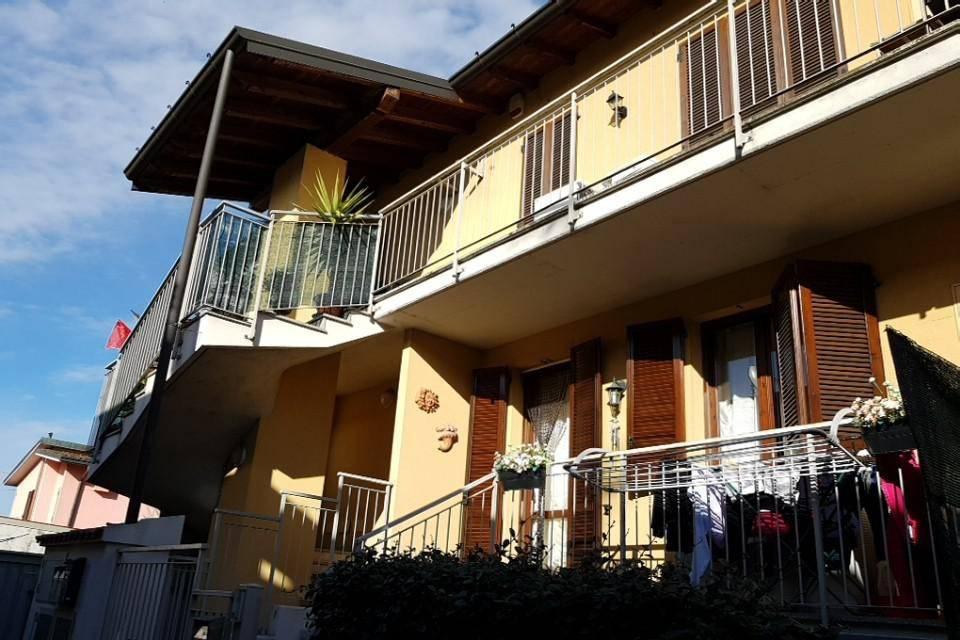 Appartamento in vendita a Dovera, 3 locali, prezzo € 83.000 | PortaleAgenzieImmobiliari.it