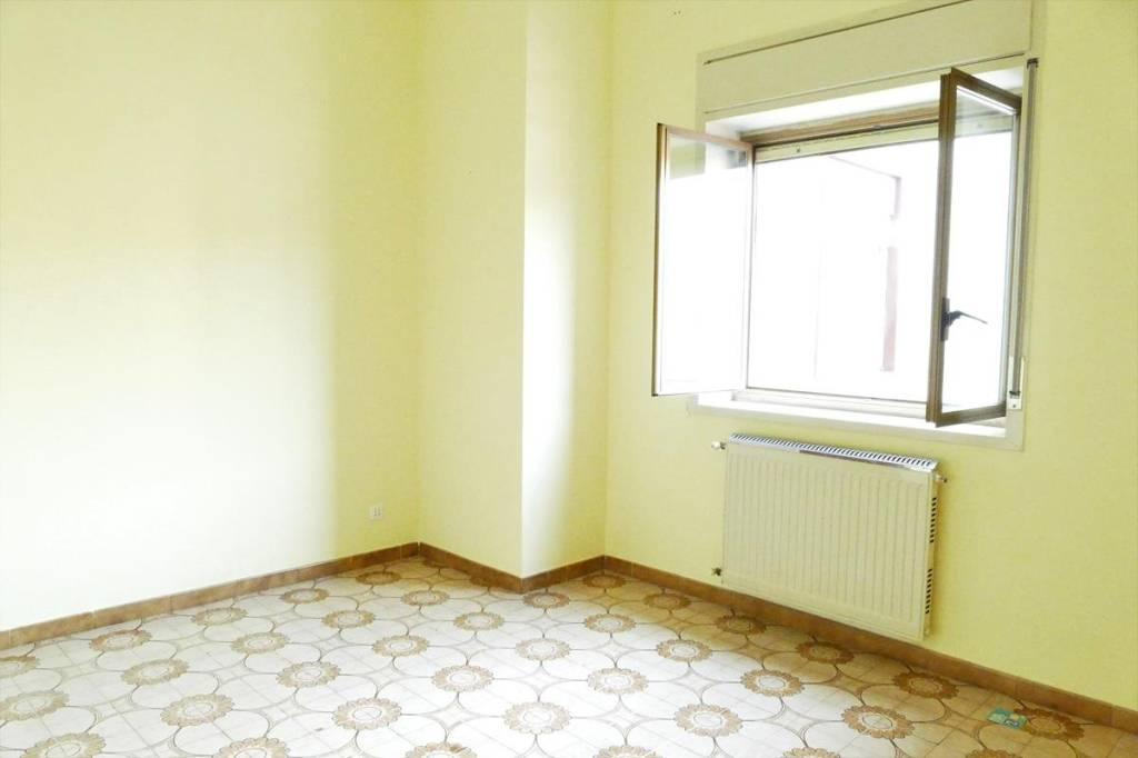 Appartamento in Affitto a San Giovanni La Punta Centro: 2 locali, 55 mq