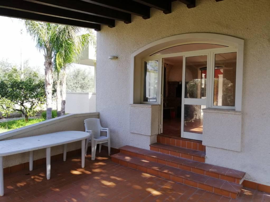 Villa in Affitto a Monteroni Di Lecce Periferia: 5 locali, 150 mq