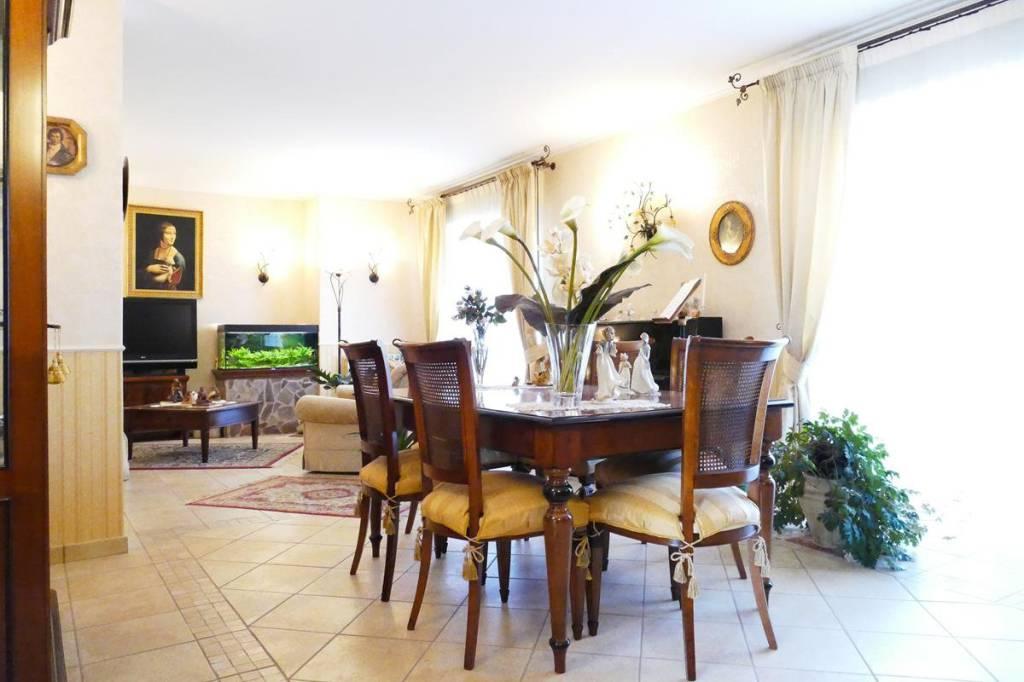 Appartamento in Vendita a Belpasso Centro:  3 locali, 105 mq  - Foto 1