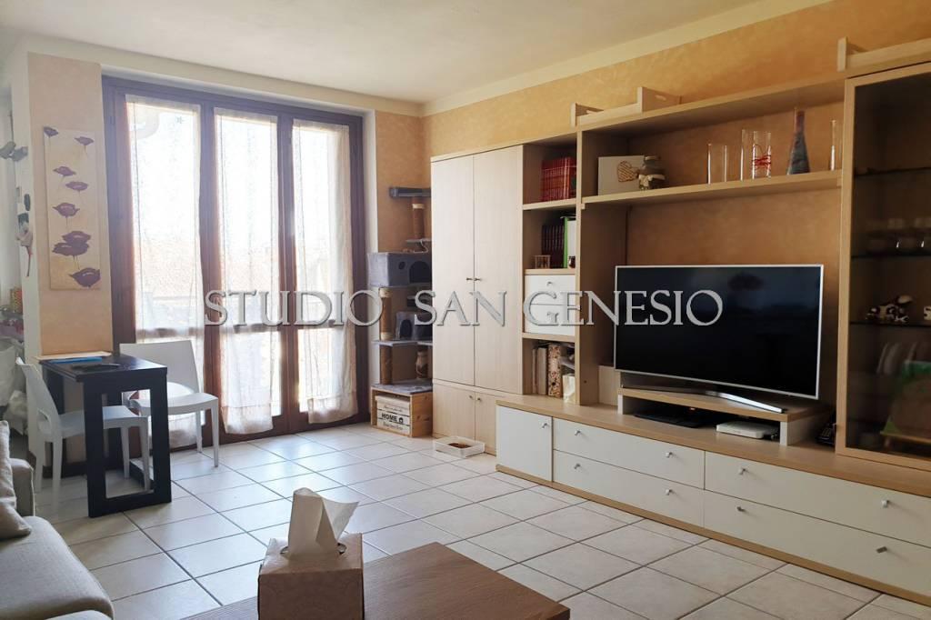 Appartamento in vendita a Borgarello, 2 locali, prezzo € 88.000 | CambioCasa.it