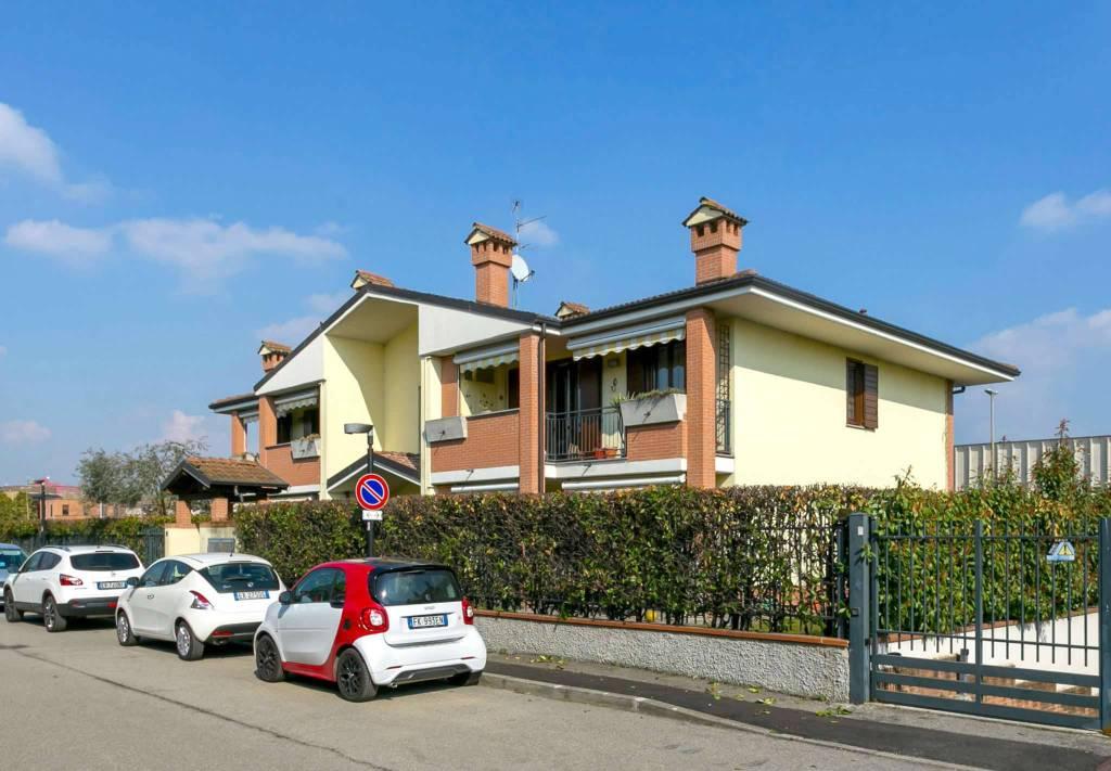 Appartamento in Vendita a Vimodrone:  3 locali, 85 mq  - Foto 1
